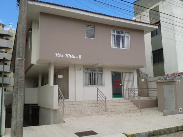 Residencial Ilhéus II