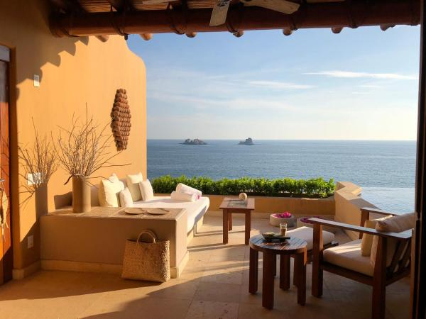 Cala de Mar Resort & Spa Ixtapa