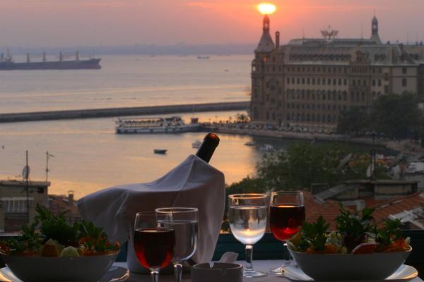 Sidonya Hotel Istanbul