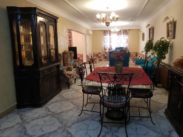 Mohandessin Luxury Apartment