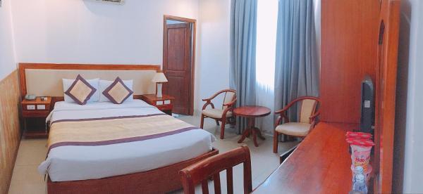 Nhat Thanh hotel Nha Trang