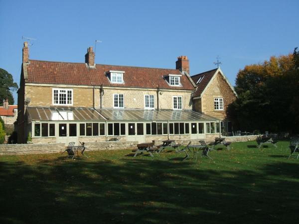 East Ayton Country House Hotel_1