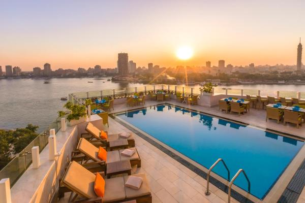 Kempinski Nile Hotel Garden City Cairo_1