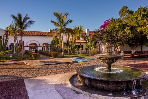 Hotel Playa de Cortes_1