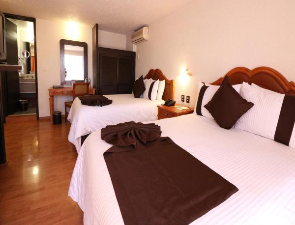 Hotel Misión Aguascalientes Zona Sur