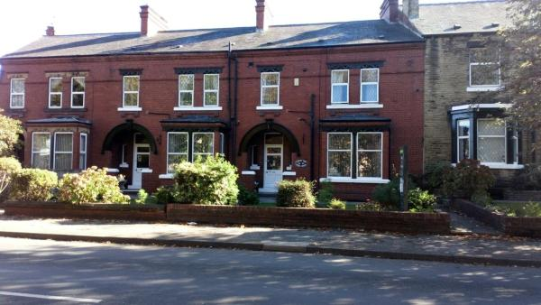 Stanley View Guest House Wakefield