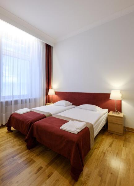 Metropolis Hotel Kaunas