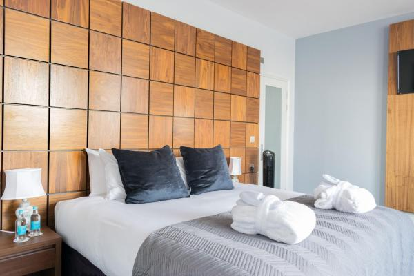 View Hotel Folkestone_1