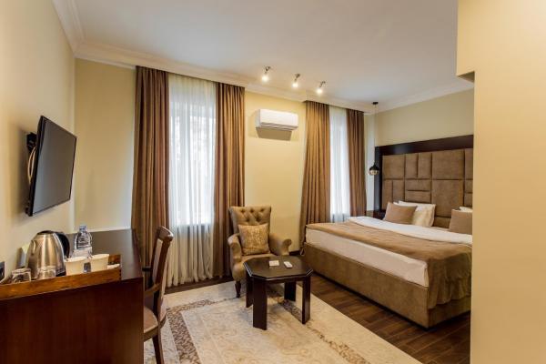 Ambassador Hotel Almaty