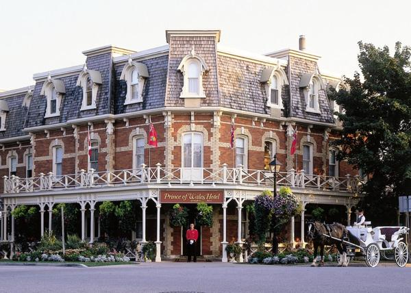 Prince Of Wales Hotel Niagara-on-the-Lake