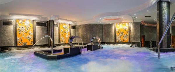 Hotel Spa Princesa Parc_1
