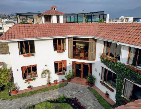 Hotel Rincon Aleman