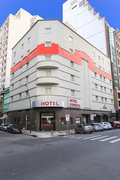 Hotel Express Centro Histórico_1