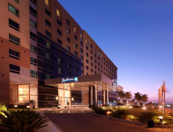 Radisson Blu Hotel Heliopolis Cairo