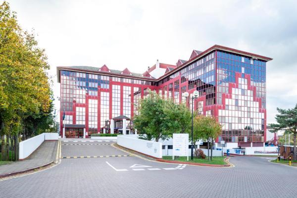 Copthorne Hotel Windsor Slough