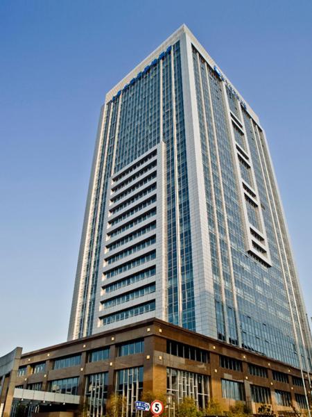 Wyndham Shanghai Bund East Hotel