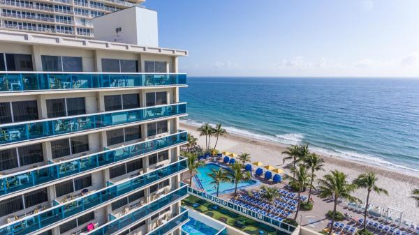 Ocean Sky Resort Fort Lauderdale