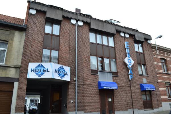 Hotel Eurocap_1