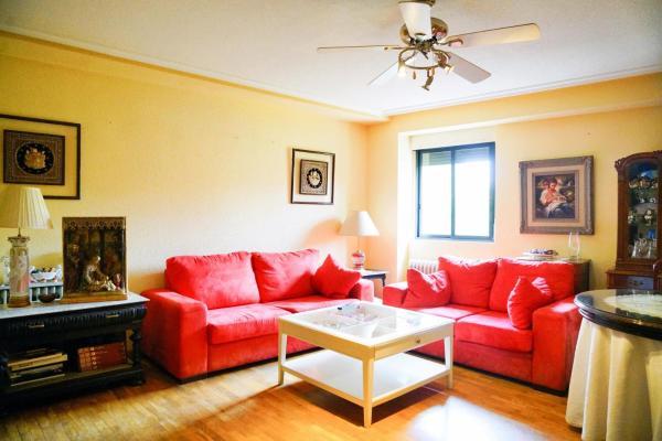 Apartment Ideal Familias