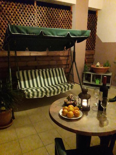 Elena's Studio