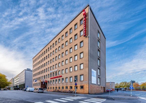Omena Hotel Vaasa