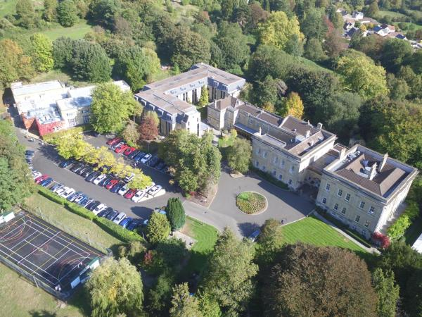 Bailbrook House Hotel - a Hand Picked Hotel_1