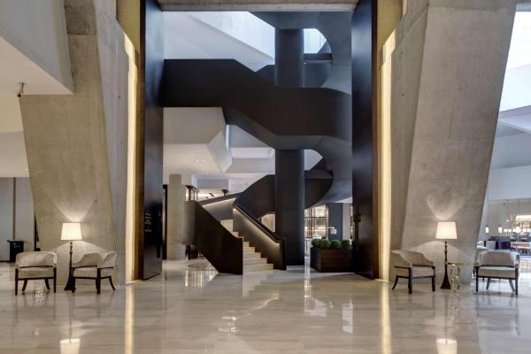 Hyatt Regency Mexico City_1