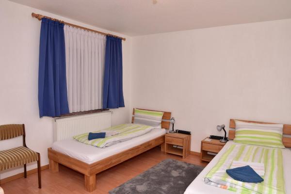 Messe-Apartment/Ferienwohnung