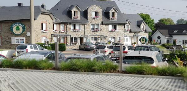 Lindenhof Hotel Weywertz
