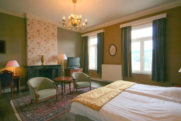 Hostellerie La Maison Stavelot