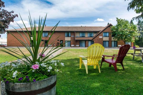 Comfort Inn Huntsville (Canada)