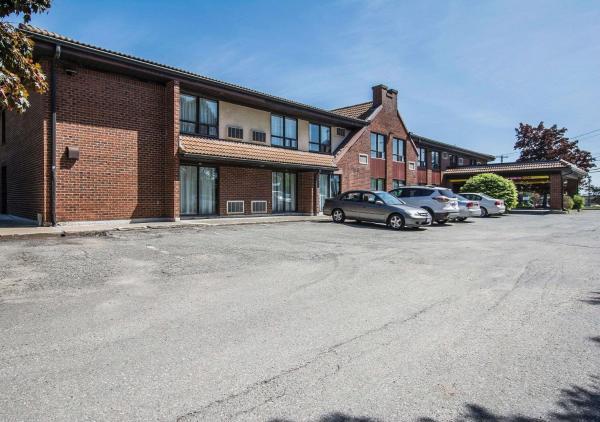 Rock Forest Comfort Inn Sherbrooke