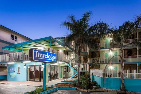 Travelodge Hotel Beach Fort Lauderdale