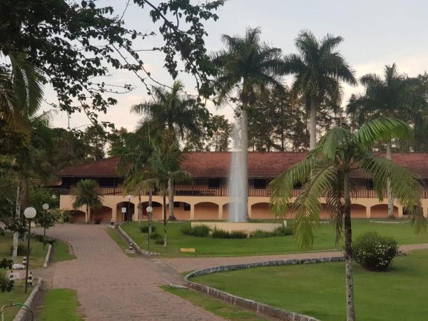 Polo Hotel Fazenda
