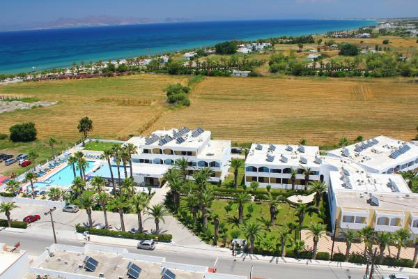 Tropical Sol Hotel Kos