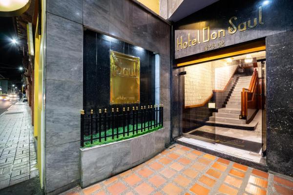 Hotel Don Saul_1