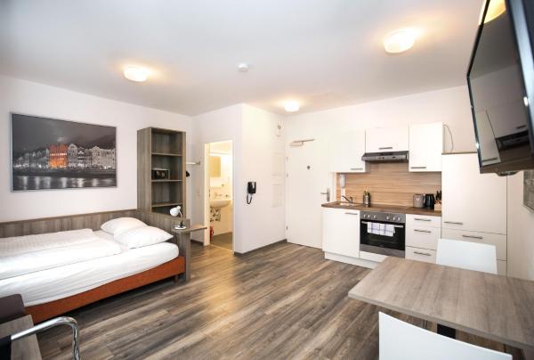 Apartments Innsbruck_1