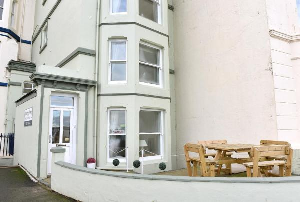 Marine View Guest House Scarborough (England)_1