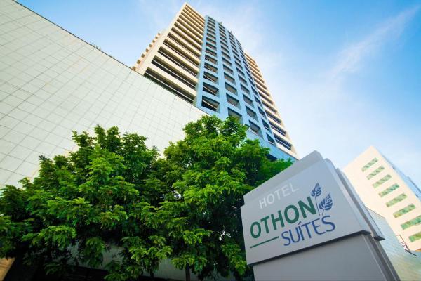 Othon Suites Recife Metrópolis_1