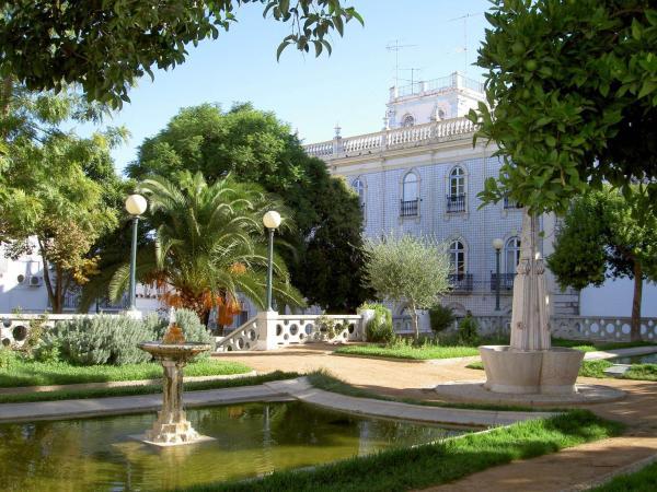 Hotel de Moura