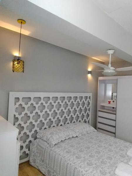 Apartamentos na Serra