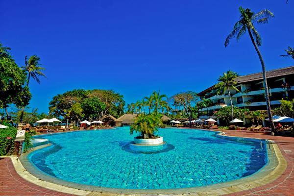 Sanur Beach Hotel Bali