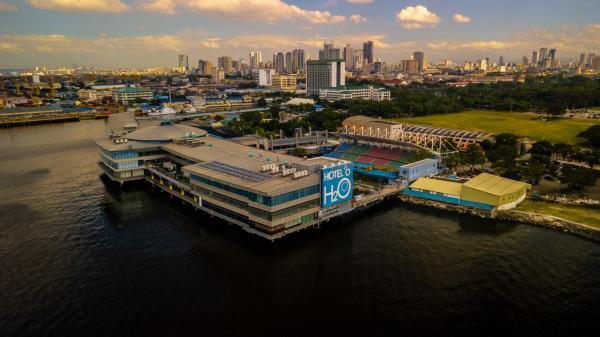 Hotel H2o Manila