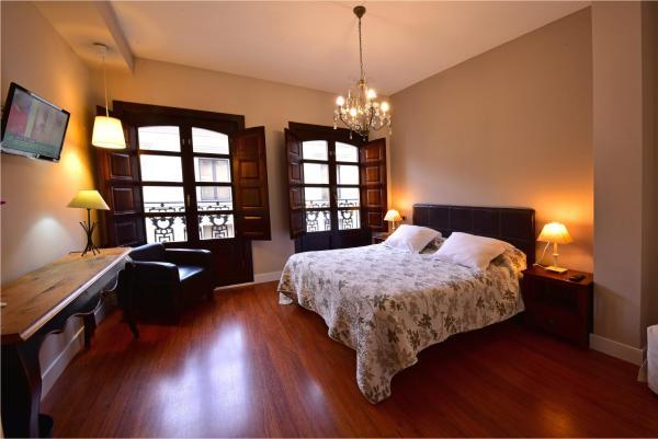 Salamanca Centro Apartamentos