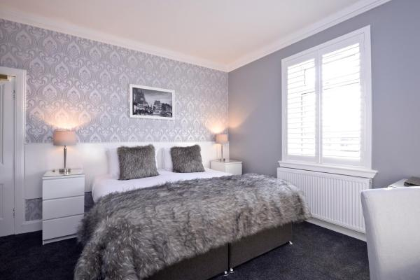 Alpha Guest House Edinburgh