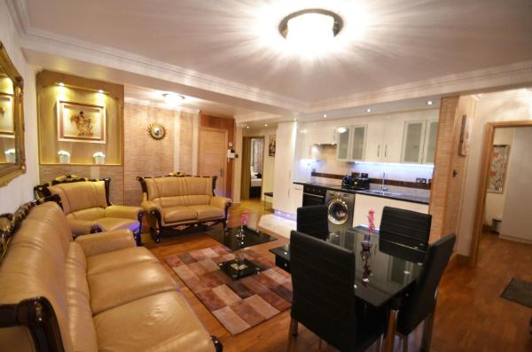 Hyde Park Suites Hotel London