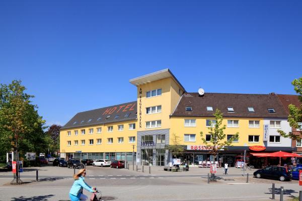 Vch Am Segelhafen Hotel