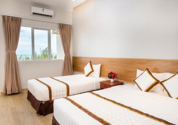 Sky Star Resort