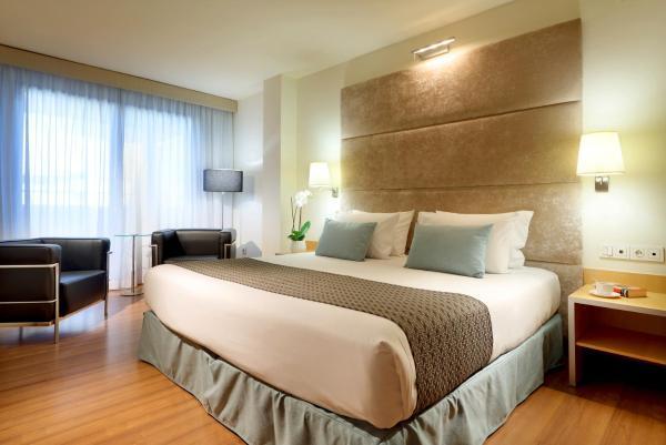 Abba Centrum Hotel Alicante