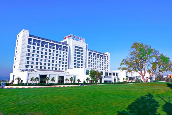 The Green Park Pendik Hotel And Convention Center Istanbul